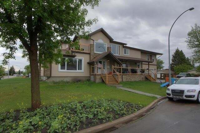 House for sale at 15403 108 Av NW Edmonton Alberta - MLS: E4209587