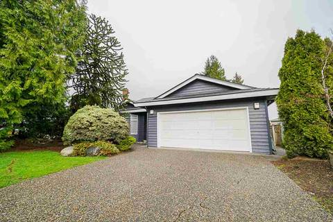 House for sale at 15405 93 Ave Surrey British Columbia - MLS: R2447324