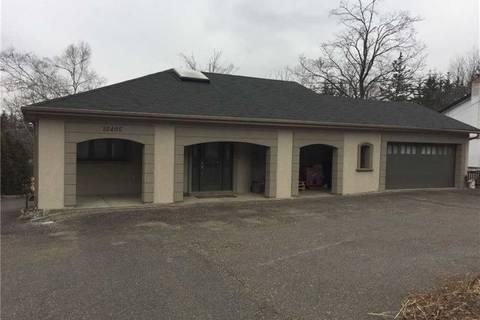 House for sale at 15405 Bathurst St Aurora Ontario - MLS: N4442451