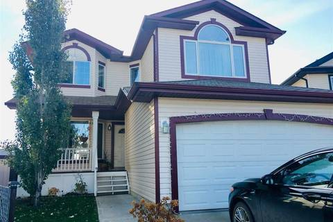 House for sale at 15409 47a St Nw Edmonton Alberta - MLS: E4132020