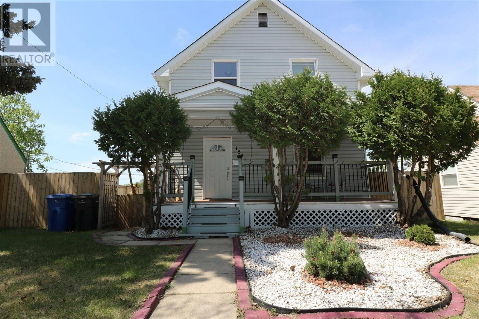 House for sale at 1541 97th St North Battleford Saskatchewan - MLS: SK773648