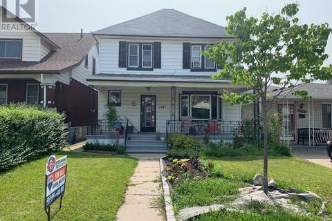 House for sale at 1541 Pierre Ave Windsor Ontario - MLS: 19021543