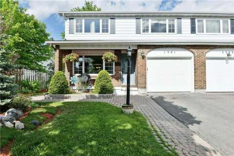 House for sale at 1541 Prestwick Dr Ottawa Ontario - MLS: 1194396