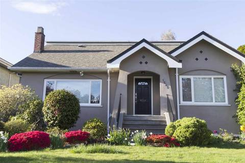 House for sale at 1541 60th Ave W Vancouver British Columbia - MLS: R2361793
