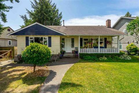 House for sale at 15410 Pacific Ave White Rock British Columbia - MLS: R2429880