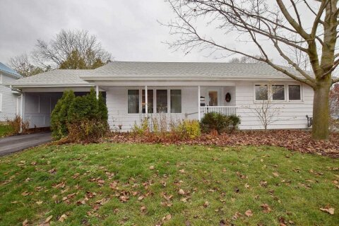 House for sale at 15412 Simcoe St Scugog Ontario - MLS: E5002333
