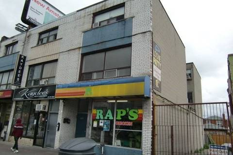 Commercial property for sale at 1541 Eglinton Ave Toronto Ontario - MLS: C4583449