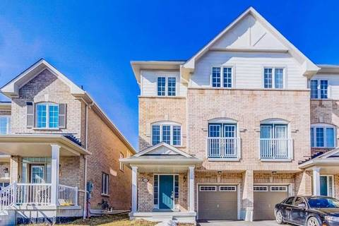 Townhouse for sale at 1542 Bruny Ave Pickering Ontario - MLS: E4389768