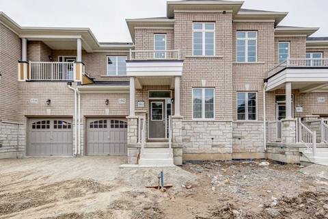 Townhouse for rent at 1542 Carr Landing Cres Milton Ontario - MLS: W4408071