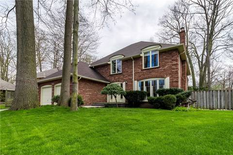 House for sale at 1542 Chasehurst Dr Mississauga Ontario - MLS: W4443320