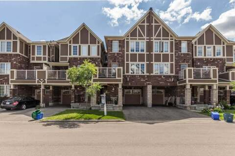 Townhouse for sale at 1542 Husband Pl Milton Ontario - MLS: W4858648