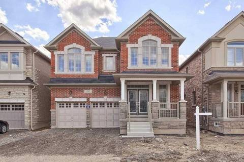 House for sale at 1542 Mendelson Hts Milton Ontario - MLS: W4488386