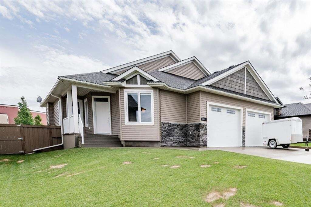 House for sale at 15421 104a St Rural Grande Prairie No. 1, County Of Alberta - MLS: A1006585