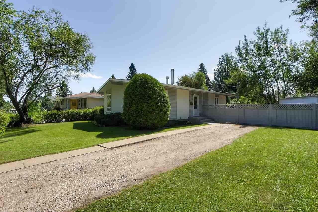 House for sale at 15421 76 Av NW Edmonton Alberta - MLS: E4209923
