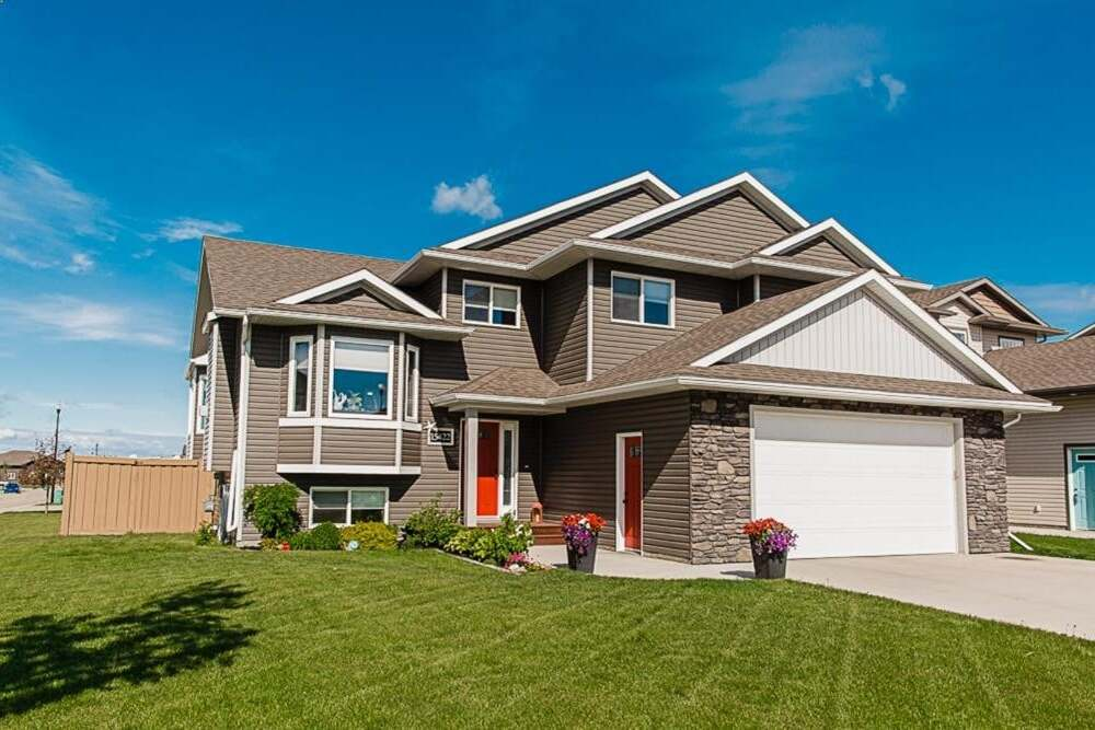 House for sale at 15422 106 St Rural Grande Prairie No. 1, County Of Alberta - MLS: A1005930