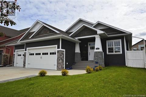 House for sale at 15425 105 St Grande Prairie Alberta - MLS: GP206060