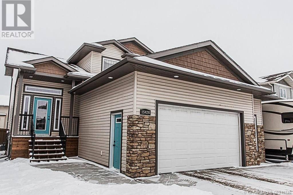 House for sale at 15426 106 Street Crescent Rural Grande Prairie No. 1, County Of Alberta - MLS: GP213740