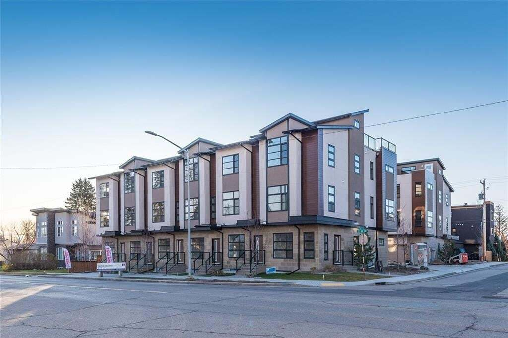 1543 33 Avenue SW, South Calgary, Calgary | Image 1