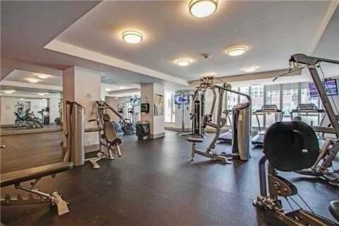 Apartment for rent at 38 Grand Magazine St Unit 1543 Toronto Ontario - MLS: C4812665