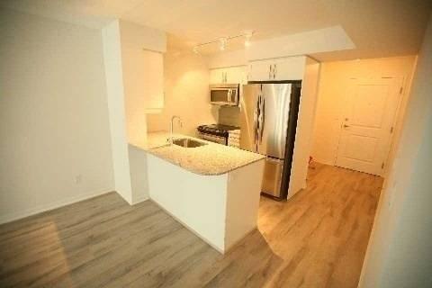 Apartment for rent at 38 Grand Magazine St Unit 1543 Toronto Ontario - MLS: C4525470