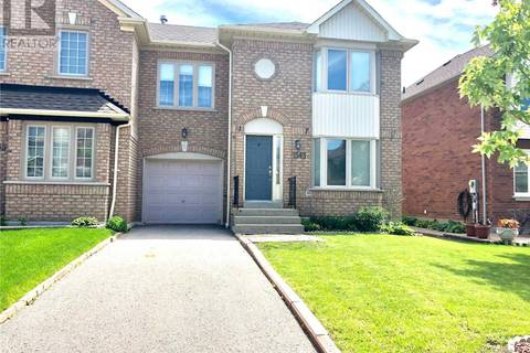 House for sale at 1543 Arcadia Sq Pickering Ontario - MLS: E4490261