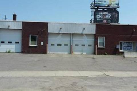 Commercial property for sale at 1543 Arthur St Thunder Bay Ontario - MLS: TB181945