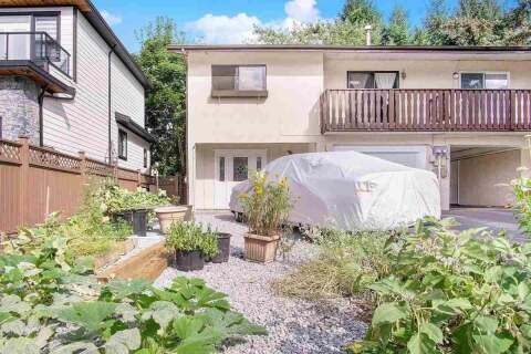 Townhouse for sale at 1543 Chadwick Ave Port Coquitlam British Columbia - MLS: R2500852