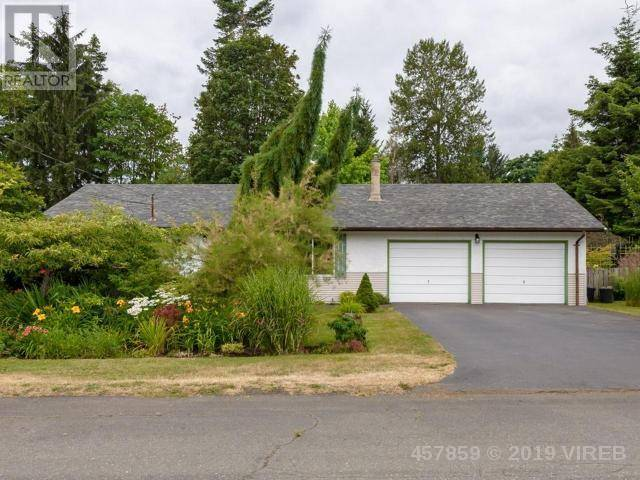 House for sale at 1543 Chilcotin Cres Comox British Columbia - MLS: 457859