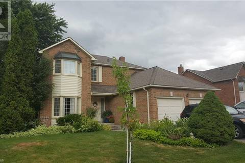 House for sale at 1543 Firwood Cres Peterborough Ontario - MLS: 209887