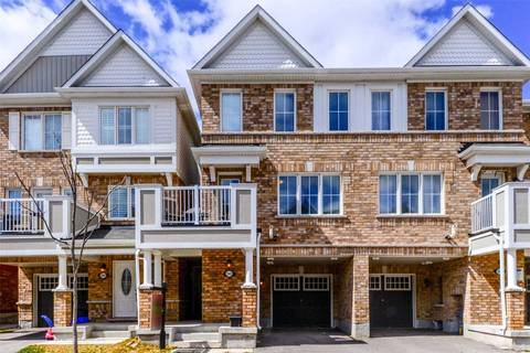 Townhouse for sale at 1543 Husband Pl Milton Ontario - MLS: W4424983