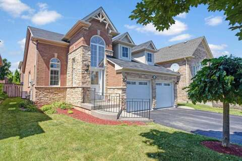 House for sale at 1543 Sandpiper Rd Oakville Ontario - MLS: W4864276