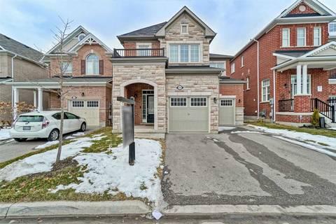 House for sale at 1543 Tough Gt Milton Ontario - MLS: W4696738
