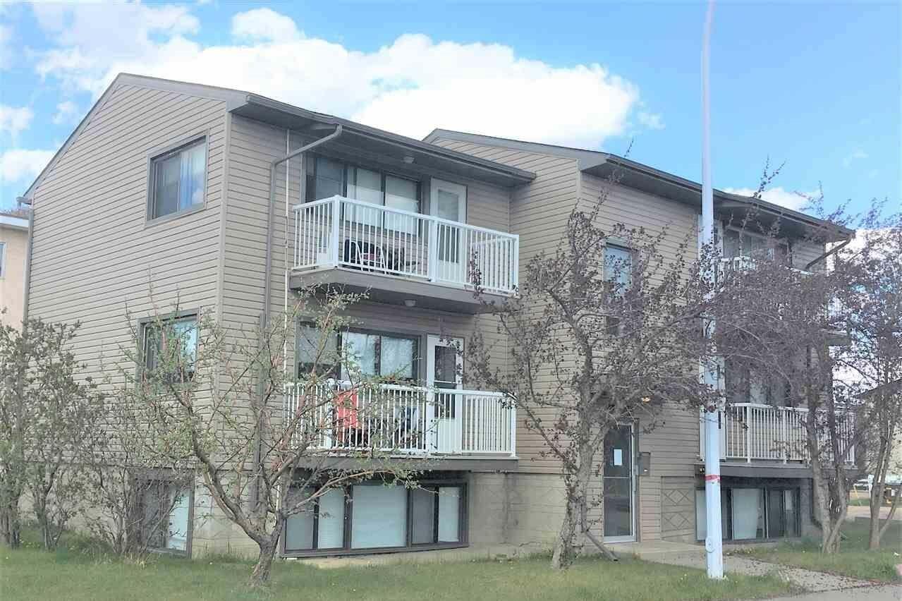 Townhouse for sale at 15430 100 Av NW Edmonton Alberta - MLS: E4159153