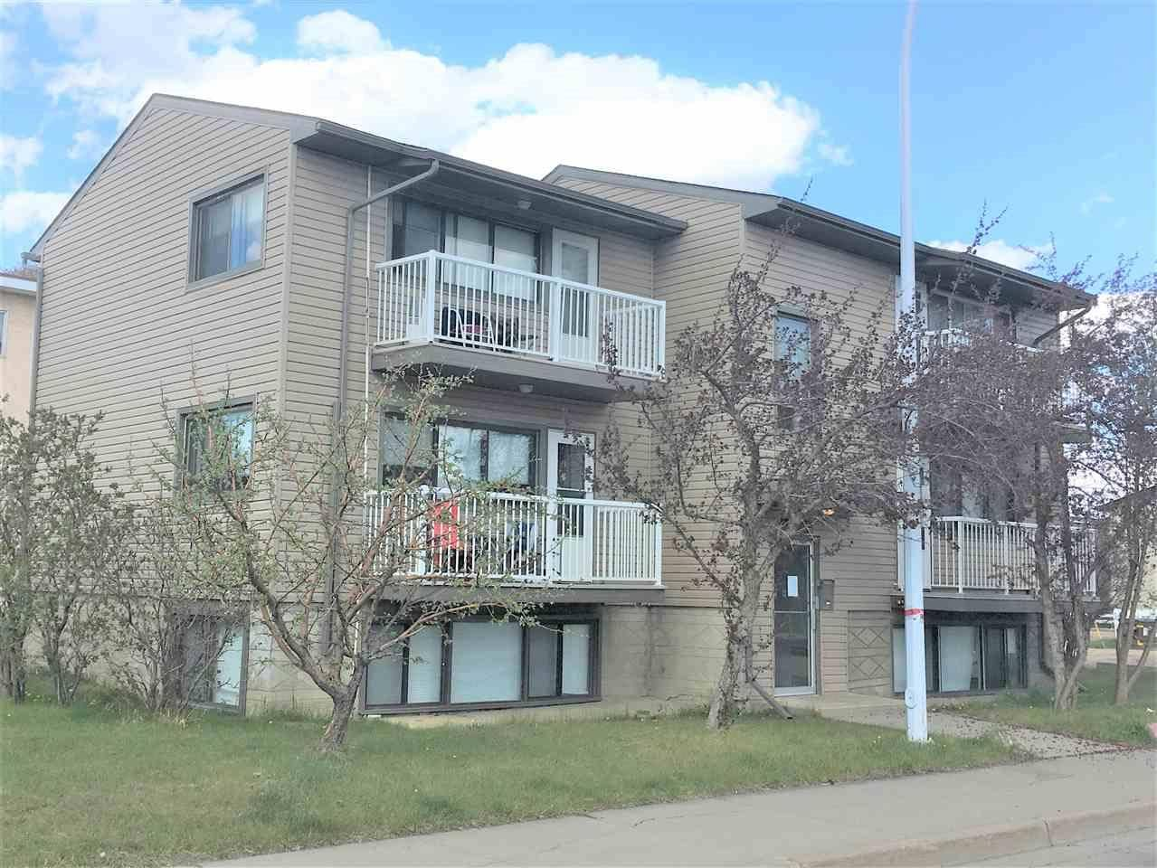 Townhouse for sale at 15430 100 Ave Nw Edmonton Alberta - MLS: E4159153