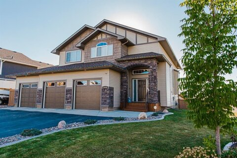 House for sale at 15438 105 St Rural Grande Prairie No. 1, County Of Alberta - MLS: A1033315
