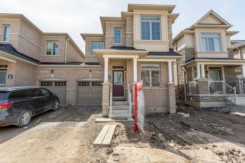 Townhouse for sale at 1544 Chretien St Milton Ontario - MLS: W4405430