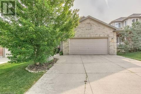 House for sale at 1544 Coronation Dr London Ontario - MLS: 209646