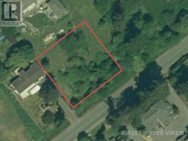 Residential property for sale at 1544 Dingwall Rd Courtenay British Columbia - MLS: 456103