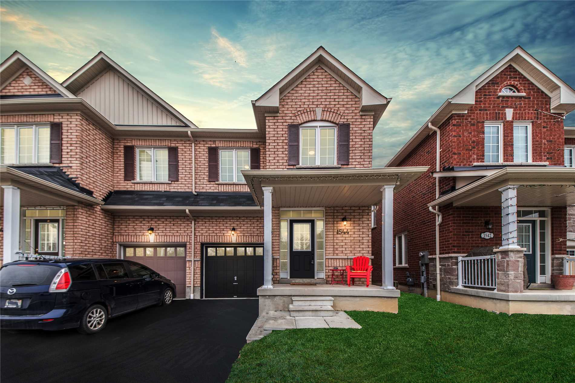 House for sale at 1544 Dusty Drive Pickering Ontario - MLS: E4320987