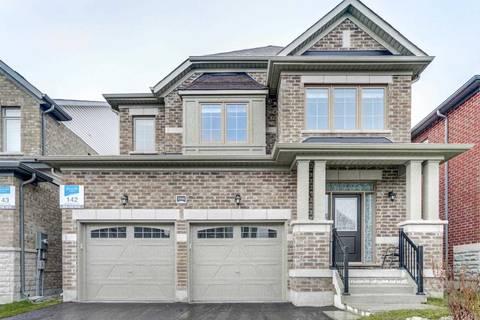 House for sale at 1544 Emberton Wy Innisfil Ontario - MLS: N4642540