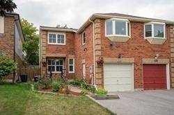 Townhouse for sale at 1544 Falconcrest Dr Pickering Ontario - MLS: E4568936