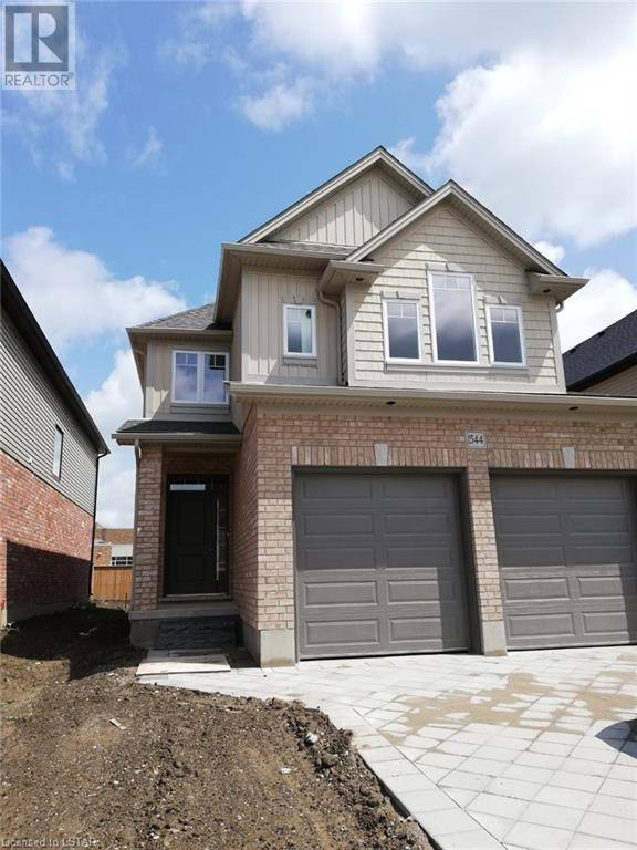 House for rent at 1544 Finley Cres London Ontario - MLS: 232303