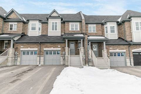 Townhouse for sale at 1544 Marling St Innisfil Ontario - MLS: N4681237