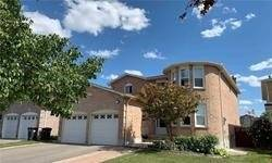 House for rent at 1544 Princelea Pl Mississauga Ontario - MLS: W4646638