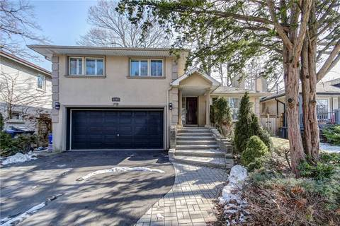 House for sale at 1544 Sunnycove Dr Mississauga Ontario - MLS: W4703394