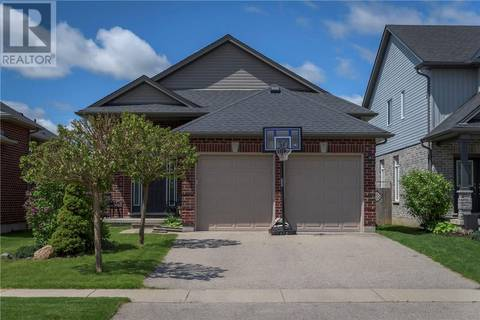 House for sale at 1545 Portrush Wy London Ontario - MLS: 199589