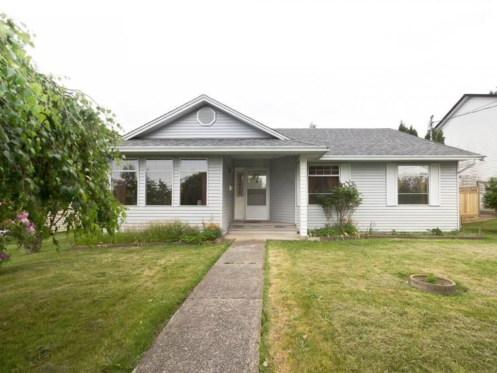 Sold: 15453 84 Avenue, Surrey, BC