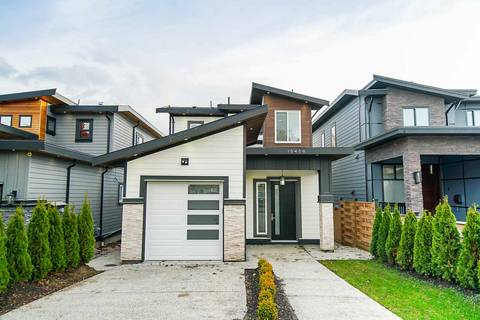 House for sale at 15456 Russell Ave White Rock British Columbia - MLS: R2444601