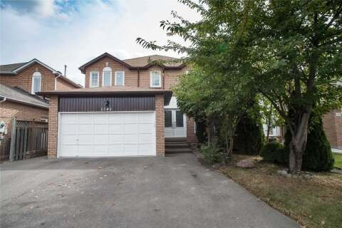 House for sale at 1546 Astrella Cres Mississauga Ontario - MLS: W4933304