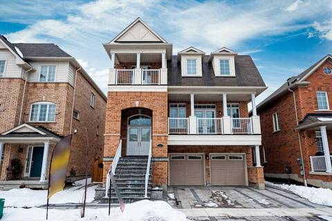 House for sale at 1546 Bruny Ave Pickering Ontario - MLS: E4692197